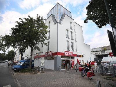 Immobilie Einzelhandel Düsseldorf