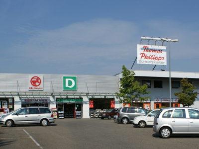 Handelsimmobilie Kauf Objekte