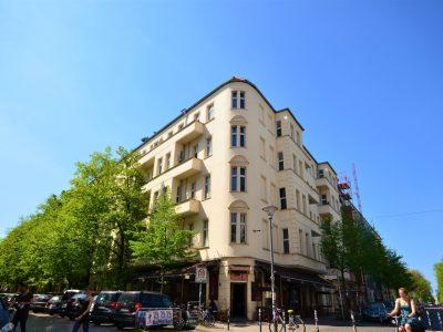 Berlin Zentrale Wohnung